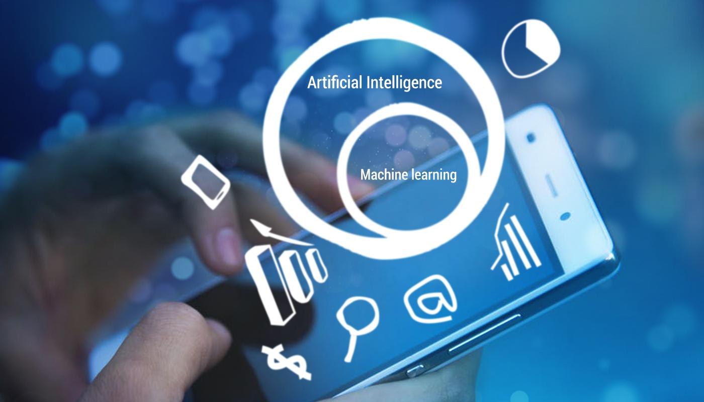 TENDENCIAS EN INTELIGENCIA ARTIFICIAL Y MACHINE LEARNING.
