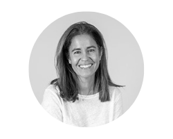 MARÍA JOSÉ MARTÍNEZ | Autora y Partner de ONEtoONE Corporate Finance.