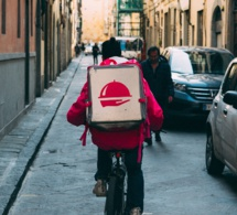 EL SECTOR DEL FOOD DELIVERY SIGUE IMPARABLE.